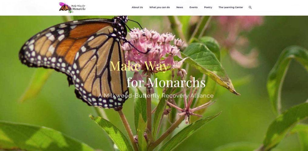 Make Way for Monarchs